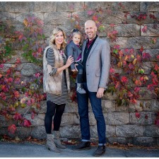 Palatine Family Photographer