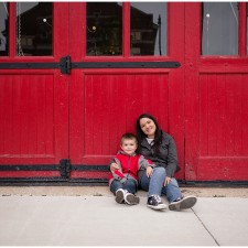 Racine WI Family Photographer